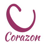 Corazon Books logo