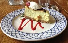 course cake